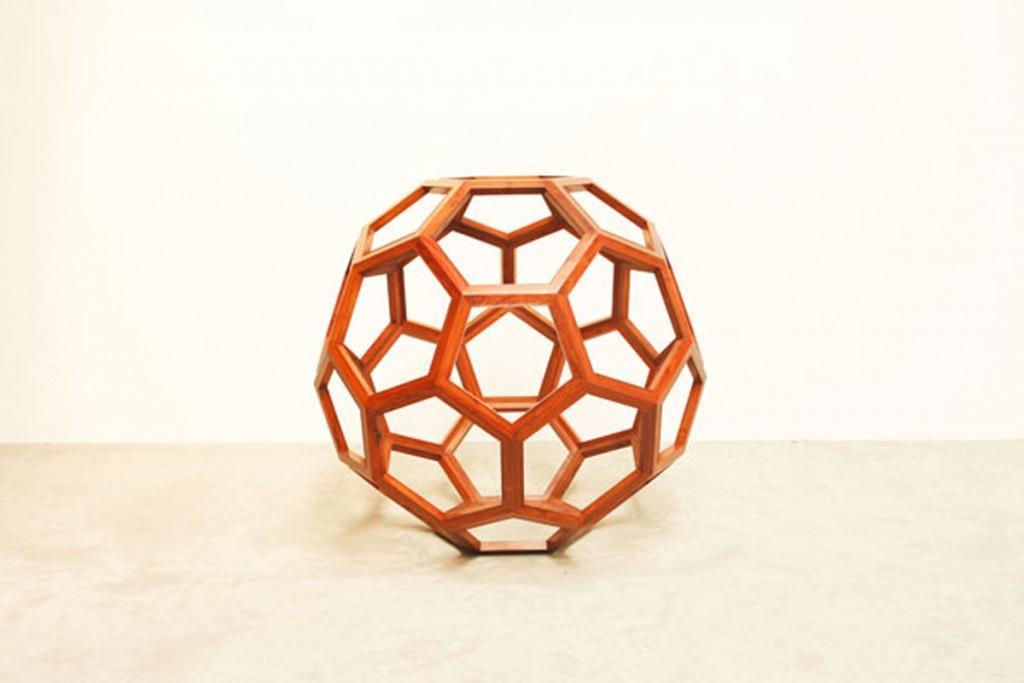 F-size-130×130×130cm-花梨木-Huali-wood-2011
