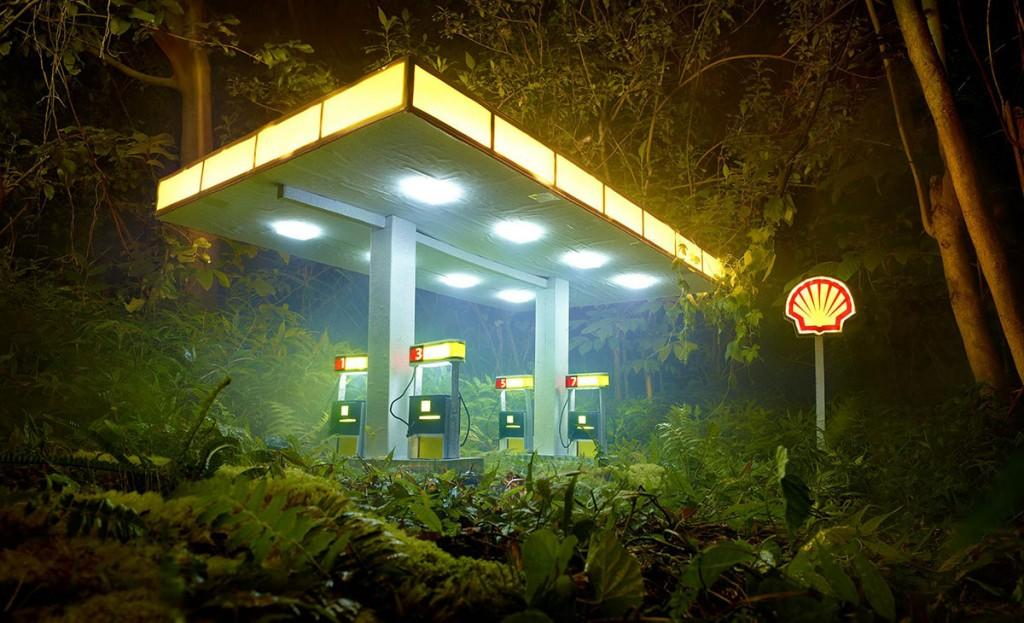 David-Lachapelle-Gas-Shell-2012