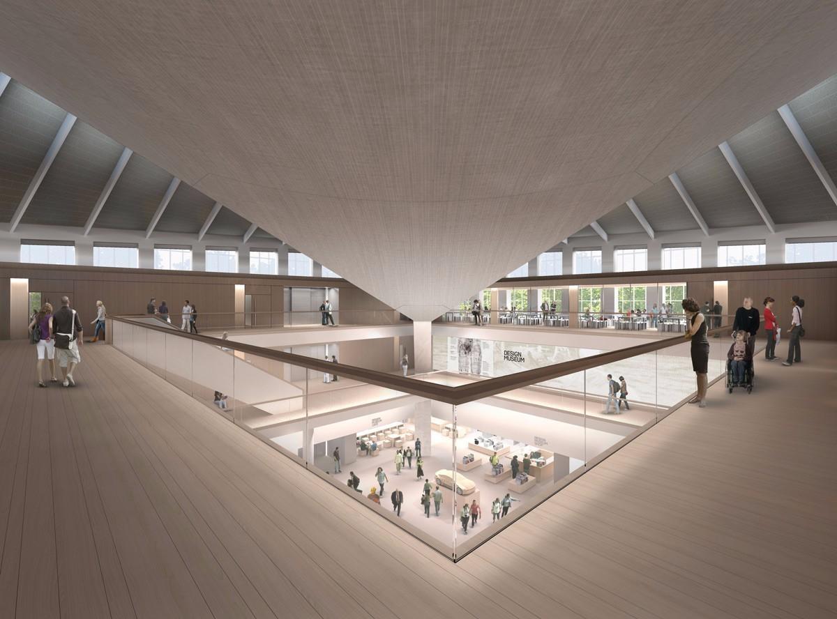 6-2、Design-Museum