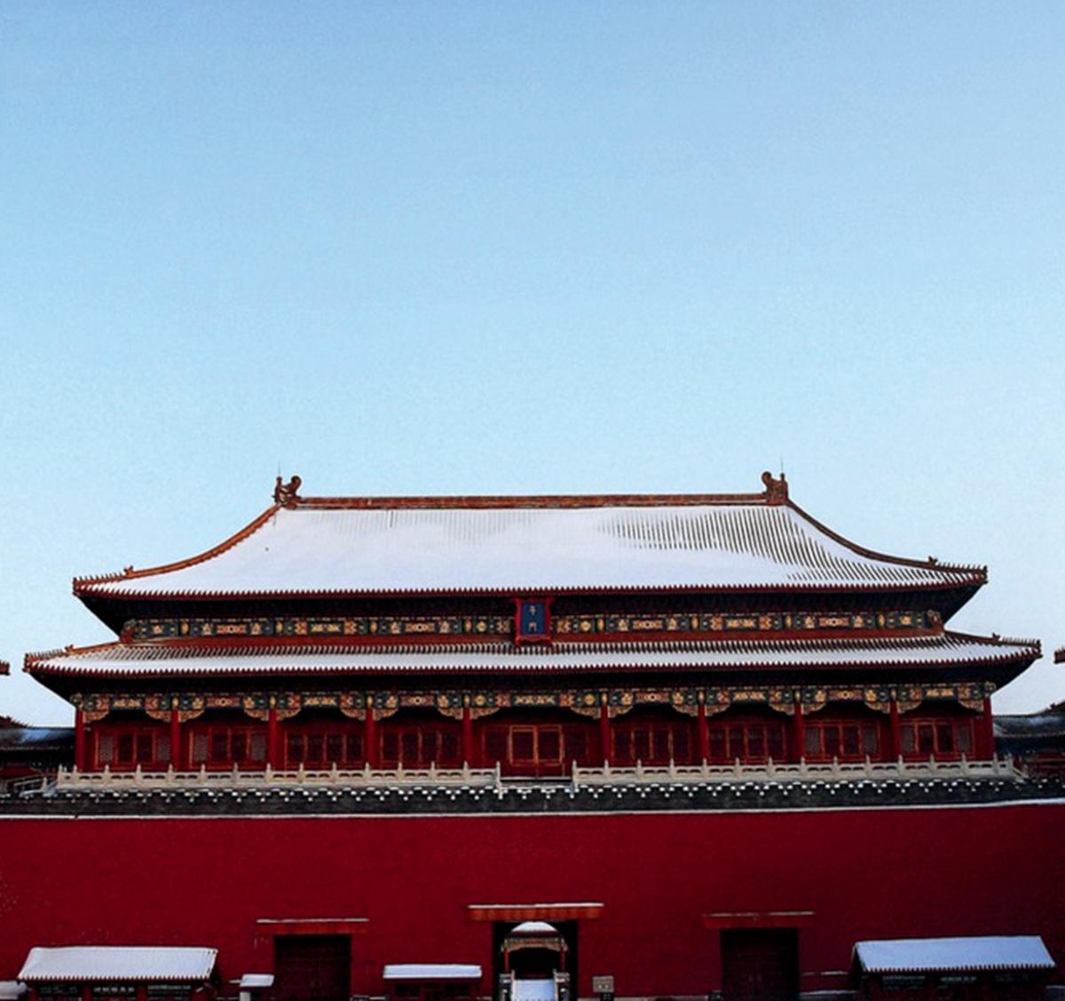 7月13日 故宫的现代化博物馆转型之旅