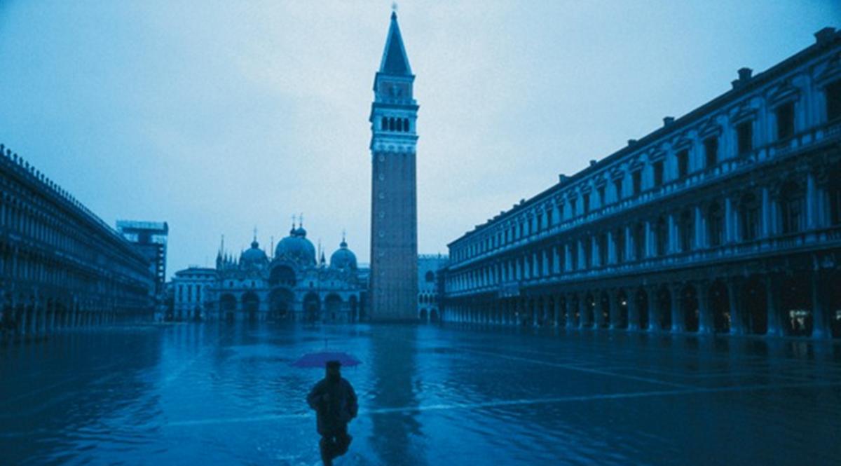 7月24日 威尼斯之死?
