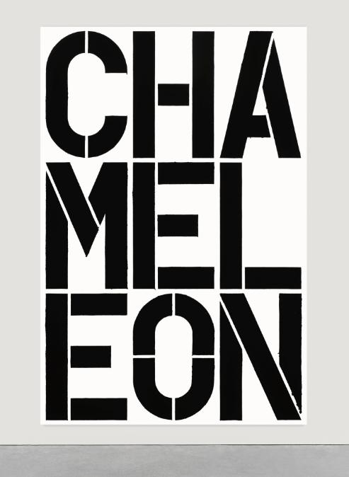 chameloen