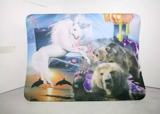 miao_ying_god_bear_and_unicorn_2016_305_x_240_x_35_cm
