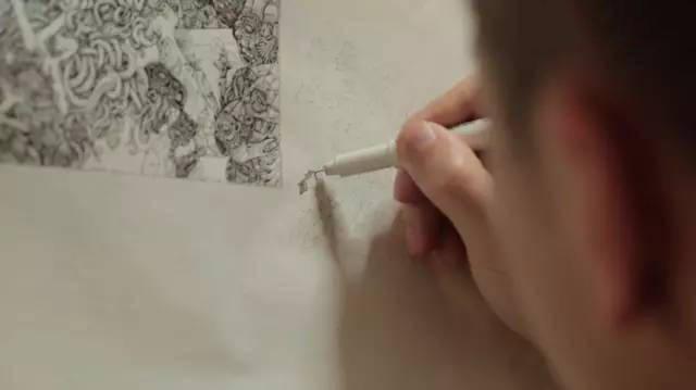 Outsider Artists:中国素人艺术家,视频截图