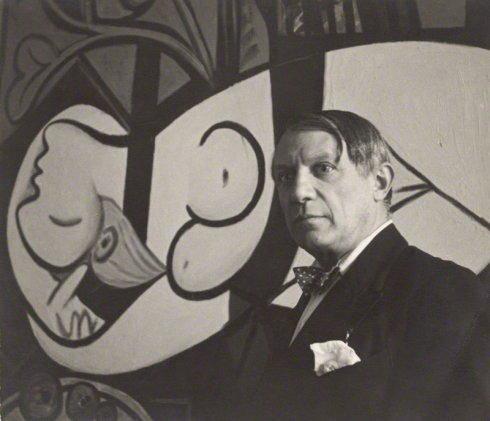 by Cecil Beaton, vintage bromide print, 1931