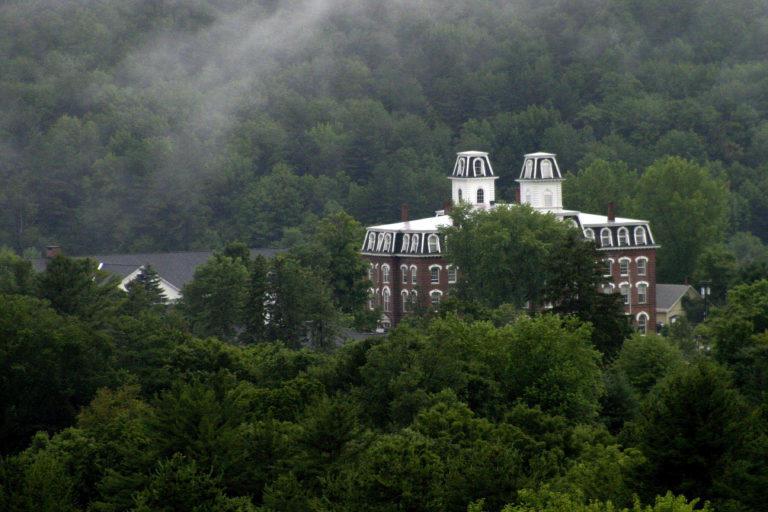 Vermont College of Fine Arts,montpelierbridge.com