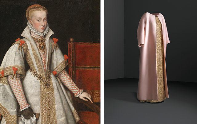 展览·跻身艺术殿堂的西班牙时装大师(640-404)