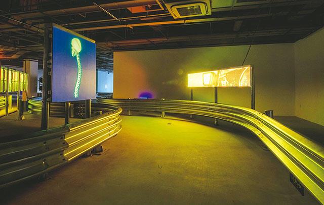 展览·用情绪雕塑预设艺术现场(640-404)