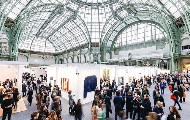 艺术市场·艺博会(640-404)