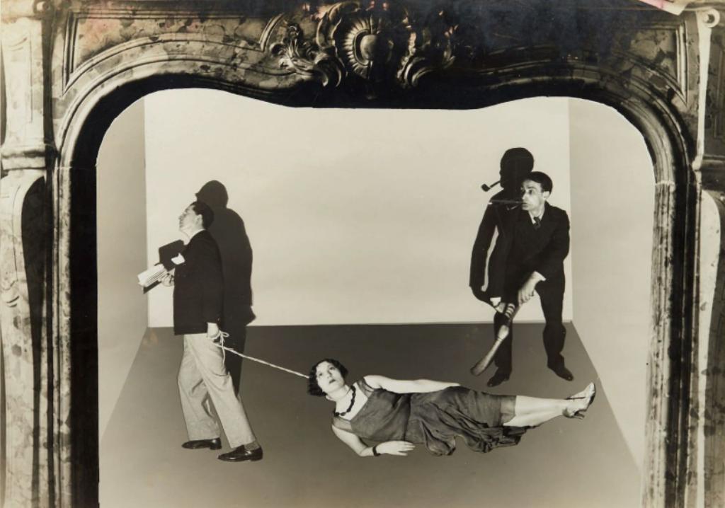 antonin-artaud-et-eli-lotar-sur-la-photo-roger-vitrac-josette-lusson-et-antonin-artaud-photomontage-1929-1930-via-drouot