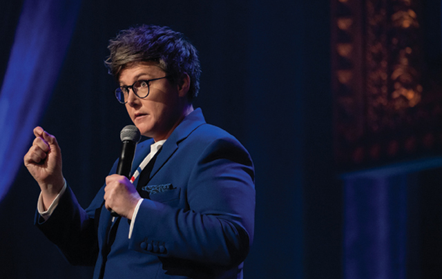 Hannah Gadsby Comedy Special 2020